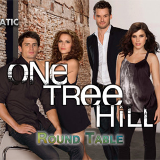 "One Tree Hill Round Table: ""Last Known Surroundings"""