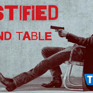 "Justified Round Table: ""The Man Behind the Curtain"""