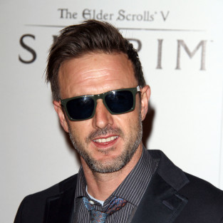 David Arquette to Guest Star on Cougar Town Season 3 Finale