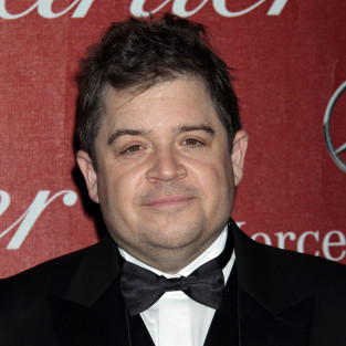 Justified Season 4 Scoop: Patton Oswalt As...