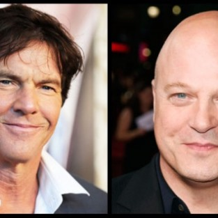 Michael Chiklis and Dennis Quaid to Square Off on CBS Pilot
