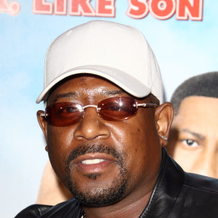 Martin Lawrence Cops Role on CBS Comedy
