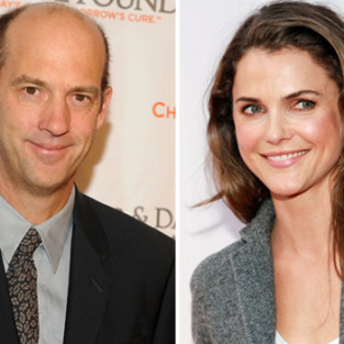 Keri Russell and Anthony Edwards Book Returns to TV