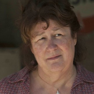 Margo Martindale to Suit Up on USA