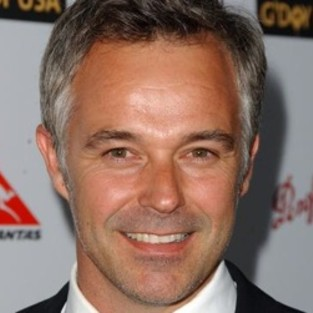 Cameron Daddo Cast as POTUS on Nikita