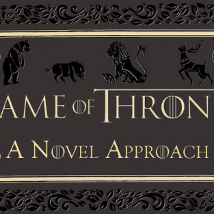 Game of Thrones: The Ghost of Harrenhal - A Novel Approach