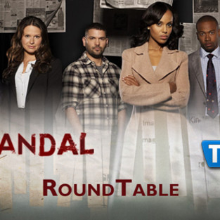 "Scandal Round Table: ""Happy Birthday, Mr. President"""
