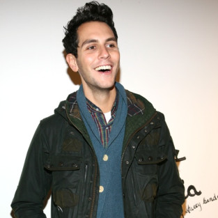 Gabe Saporta to Guest Star on Gossip Girl Season Finale