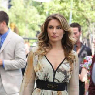 Madchen Amick to Guest Star on Drop Dead Diva