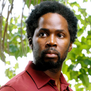 Harold Perrineau Cast as Damon Pope on Sons of Anarchy