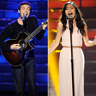 American Idol Results: The Season 11 Winner Is...