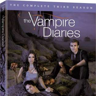 The Vampire Diaries Season 3 DVD: Release Date, Details