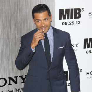 Mark Consuelos Checks in to American Horror Story