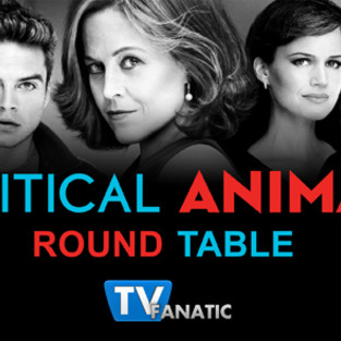 Political Animals Round Table: The Woman Problem