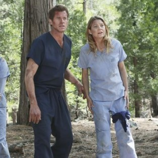 Grey's Anatomy Caption Contest 322