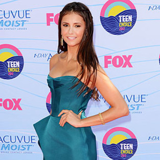 Teen Choice Award Winners: TVD Domination!