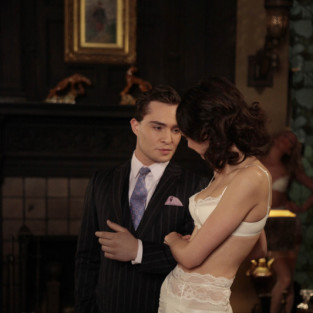 Gossip Girl Caption Contest 217