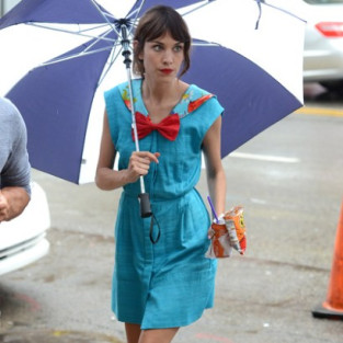 Alexa Chung to Guest Star on Gossip Girl