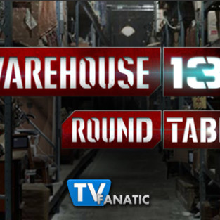 "Warehouse 13 Round Table: ""Personal Effects"""