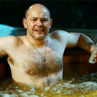 Happy Endings Season 3 Scoop: Rob Corddry As...