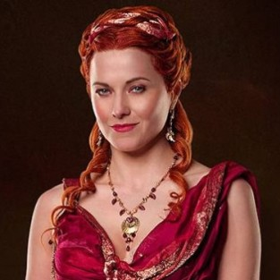 Lucy Lawless Cast on Parks and Recreation as Love Interest For...