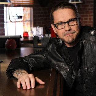 "Kurt Sutter Developing ""Absurd, Dark Comedy"" for FX"