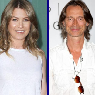 Tournament of TV Fanatic: Ellen Pompeo vs. Robert Carlyle!