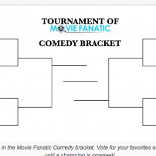 Presenting: The Tournament of Movie Fanatic!