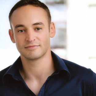 Charlie Hofheimer to Play Panicked Father on Private Practice