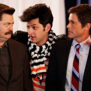 Ben Schwartz Cast in Unknown Arrested Development Role