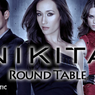 "Nikita Premiere Round Table: ""3.0"""