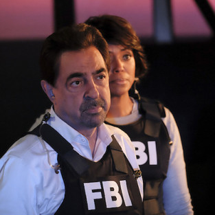 Criminal Minds Review: The Leg Whisperer