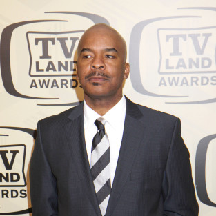 David Alan Grier to Guest Star on Happy Endings
