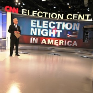 Election Results Coverage: Best, Worst and Loopiest