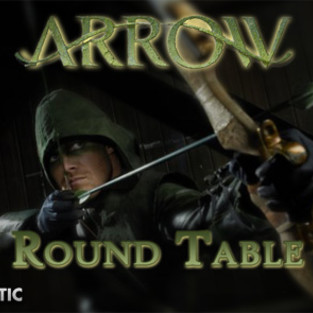 "Arrow Round Table: ""Broken Dolls"""