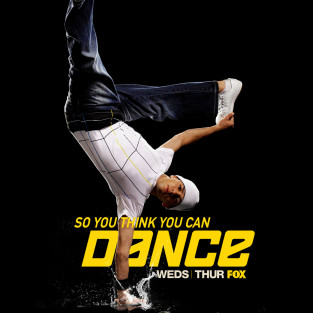 So You Think You Can Dance: Renewed for Season 10