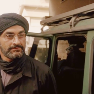 Homeland Terrorist to Guest Star on CSI: NY
