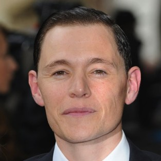 Burn Gorman to Join The Initiative on Revenge