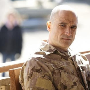 Elias Koteas Cast as Series Regular on The Killing