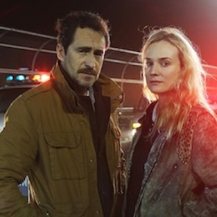 FX Orders 13 Episodes of The Bridge