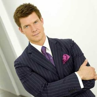 Eric Mabius to Guest Star on Scandal