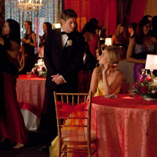 The Vampire Diaries Caption Contest: Prom Edition!