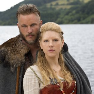 History Picks Up Vikings for Season 2