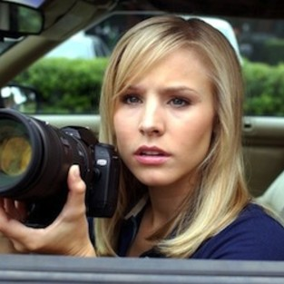 Veronica Mars Cast: Coming to Comic-Con!