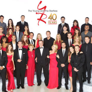 Christian LeBlanc Comments on The Young and the Restless Christmas Story