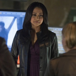 Parminder Nagra Joins The Blacklist as Series Regular