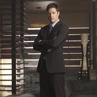 Tahmoh Penikett Cast on Supernatural Season 9 Premiere As...