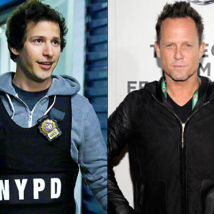 Brooklyn Nine-Nine Arrests Dean Winters, Kid Cudi for Guest Spots