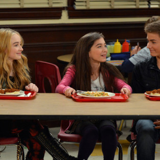 Peyton Meyer to Crush on Riley in Girl Meets World