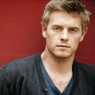 Rick Cosnett Cast on The Vampire Diaries As...